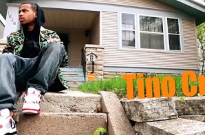 Tino Cruze – Game Changer feat. EJ Swavv (Video)