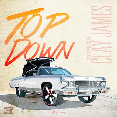 Top Down Clay James x Young Bo x Polo KnoHow   Top Down
