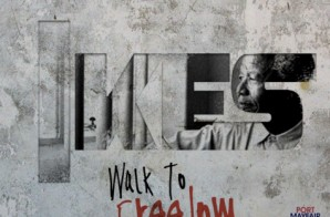 Ikes – Walk To Freedom (Video)
