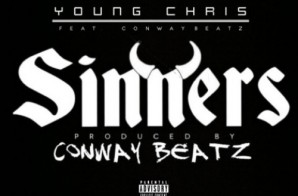 Young Chris – Sinners
