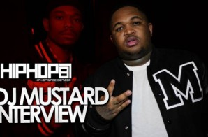 HHS1987 Presents Behind The Beats with DJ Mustard (Video)