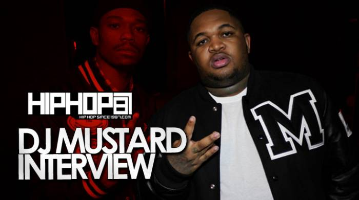 YoutubeTHUMBS 163 HHS1987 Presents Behind The Beats with DJ Mustard (Video)