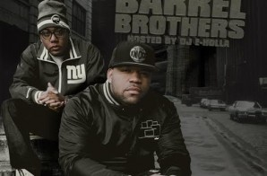 Skyzoo & Torae – Pre-Loaded: The Best of The Barrel Brothers (Mixtape)