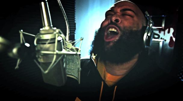 barsintheboothpart3 Jakk Frost & DJ Premier   Bars in the Booth (Session 3) (Video)