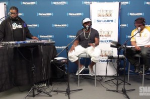 Black Thought – Hip-Hop Nation Freestyle (Video)