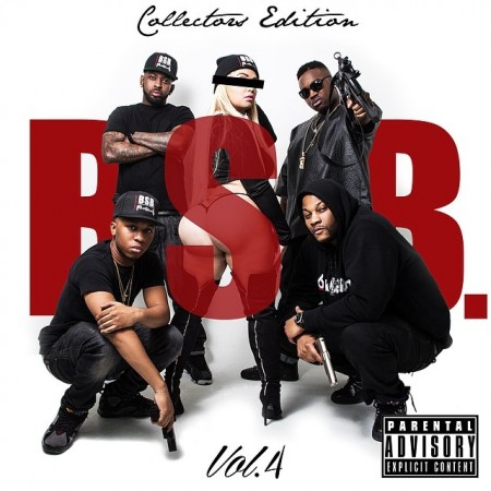 bsb4 450x450 Troy Ave & B$B   Me And You