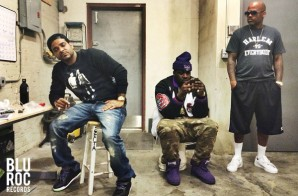 Dame Dash – Don't Be Scared Ft. Jim Jones & Smoke DZA