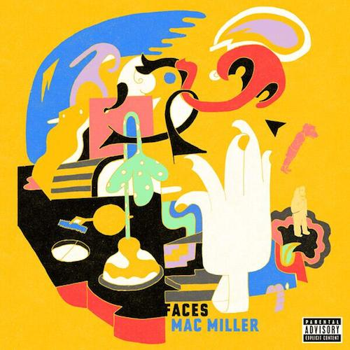 faces Mac Miller – Faces (Mixtape)