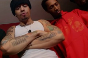 Cory Gunz – Fuk Wit My Squad / Like That (Video)