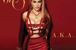 Jennifer Lopez Unveils The Title & Official Artwork For Her New Album!