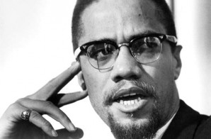 """Happy Birthday Malcolm X: Watch his """"By Any Means Nec"""