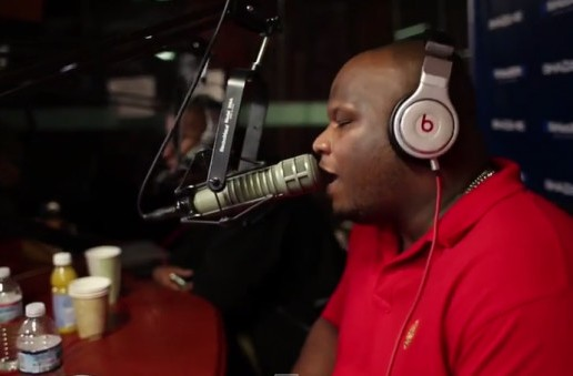 Meyhem Lauren – Showoff Radio Freestyle (Video)