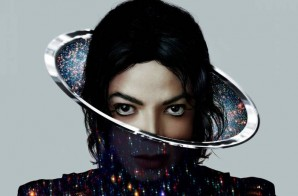 Michael Jackson – Blue Gangsta
