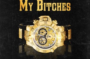 Dashous Clayy – My Bitches Ft. Mac Turna