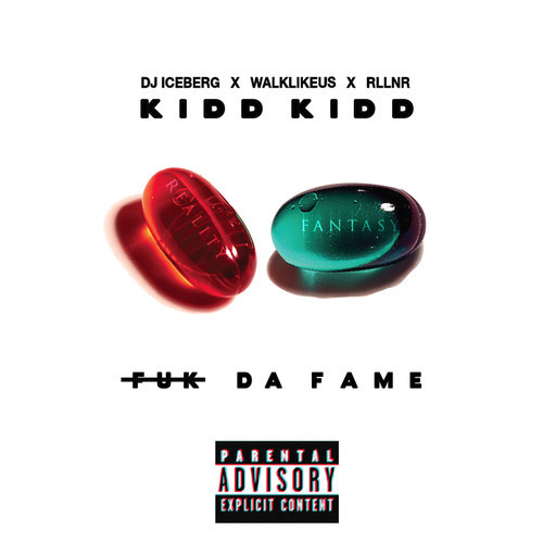 oHo6DuT Kidd Kidd   The Real Ft. Young Chris