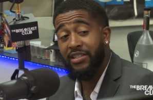 Omarion Joins The Breakfast Club To Discuss His Forthcoming Project & More (Video)