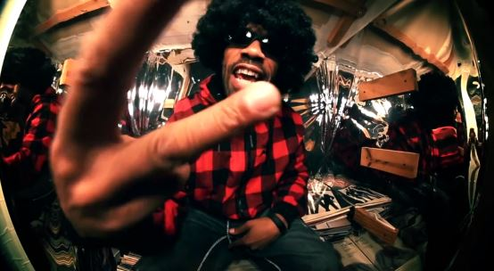 redmannewvideo Redman   Dunfiato (Video)