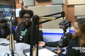 The Roots Talk Their New Album, Quest's Partial Ownership Of Soul Train & More w/ The Breakfast Club (Video)