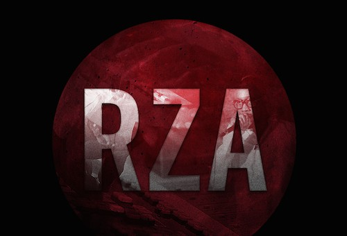 RZA – Only Place To Get It (EP)
