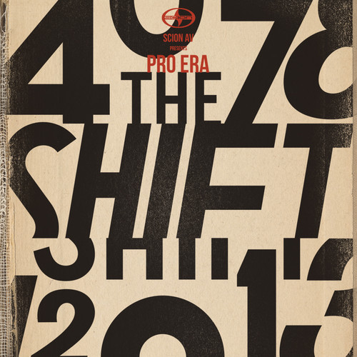 the shift Pro ERA   The Shift (EP)
