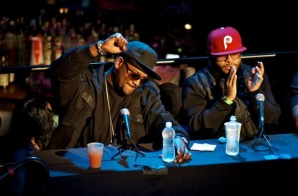 Trick Trick – No Fly Zone ft. Royce Da 5'9″ & K-Young