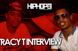 """Tracy T Talks his Upcoming Project """"Wolf of All Streets"""" & More with HHS1987 (Video)"""