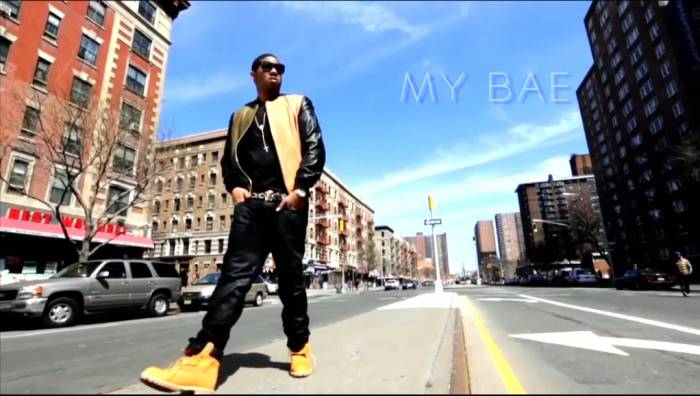 vado Vado   My Bae feat. Jeremih (Official Video)