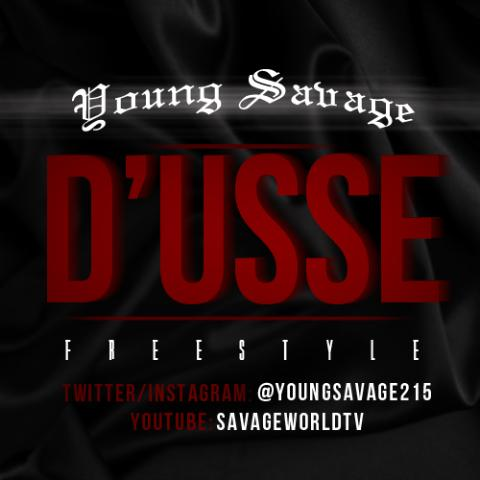 young savage dusse gfxx Young Savage   Dusse Freestyle