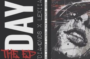 Rocky Diamonds & Lexii Alijai – 3 Days (EP)