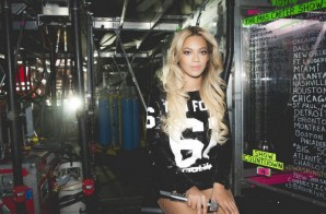 Beyonce Teams With HBO For Beyonce: X10