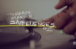 """Terrace Martin – INFLUENCES Ep. 2: A Tribe Called Quest """"Midnight Marauders"""""""