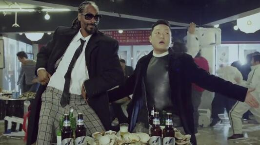 BpsjCSxCIAEDIQK PSY – Hangover ft. Snoop Dogg (Video)