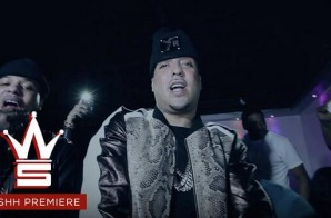 French Montana – Money Bags ft. Lil Durk & Chinx  (Video)