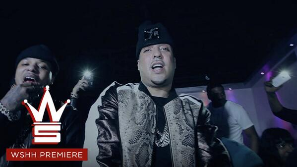 Bq1ezmGCcAAYovO French Montana   Money Bags ft. Lil Durk & Chinx  (Video)