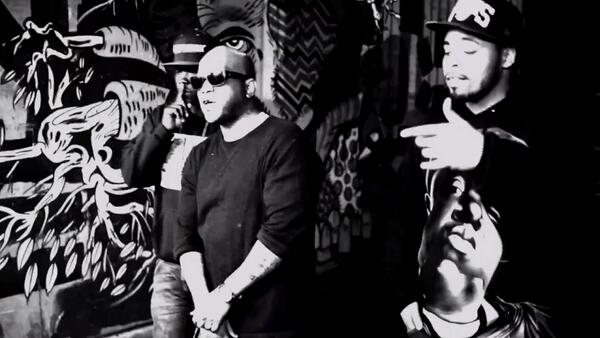 BqBJkgKCMAEMxwM Styles P   Never Trust ft. Chris Rivers (Video)
