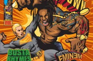 Busta Rhymes x Eminem – Calm Down