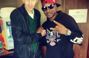 Cam'Ron Talks Juju, Women, London, Movies & More With Tim Westwood (Video)