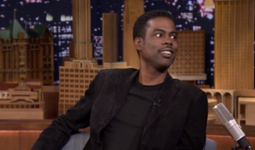 Chris Rock The Black Plague Tour Chris Rock Announces The Black Plague Tour (Video)