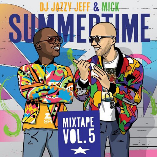 DJ_Jazzy_Jeff_MICK_Summertime_Vol_5