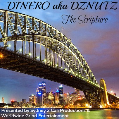 DZNUTZ - The Scripture