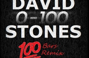 David Stones – 0 to 100 (Remix)