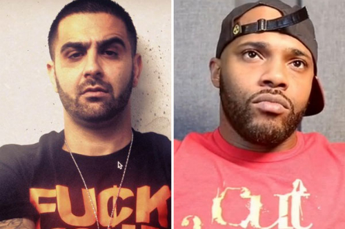 Dizaster_Punches_Math_Hoffa_At_Rap_Battle