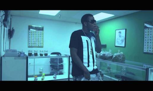 Ballout – Free Weed (Video)