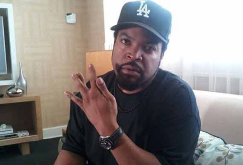 Ice Cube Speaks On Justin Bieber's Racial Jokes
