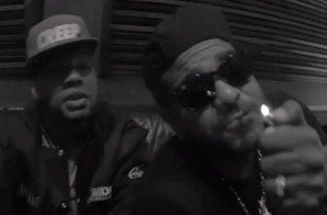 Jim Jones – I Just Want To Party Ft. Philthy Rich (Video)