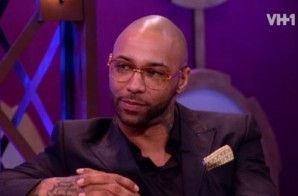 Joe Budden Maybe Leaving Love & Hip Hop, Jhonni Blaze Joins Cast