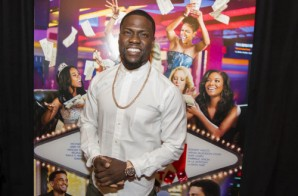 Kevin Hart Surprises Think Like A Man Too Moviegoers (Video)