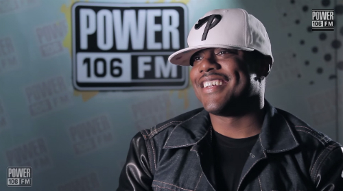 Mase Now You Know Power 106 Ma$e Now You Know With Power 106 (Video)