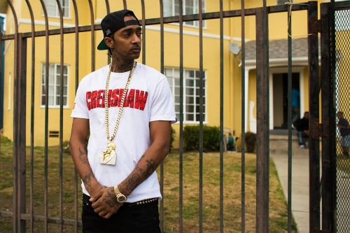 Nipsey Hussle Says Themes Concepts Will Remain The Same Nipsey Hussle Says Themes & Concepts Of