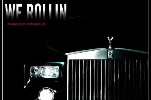 Nitty – We Rollin